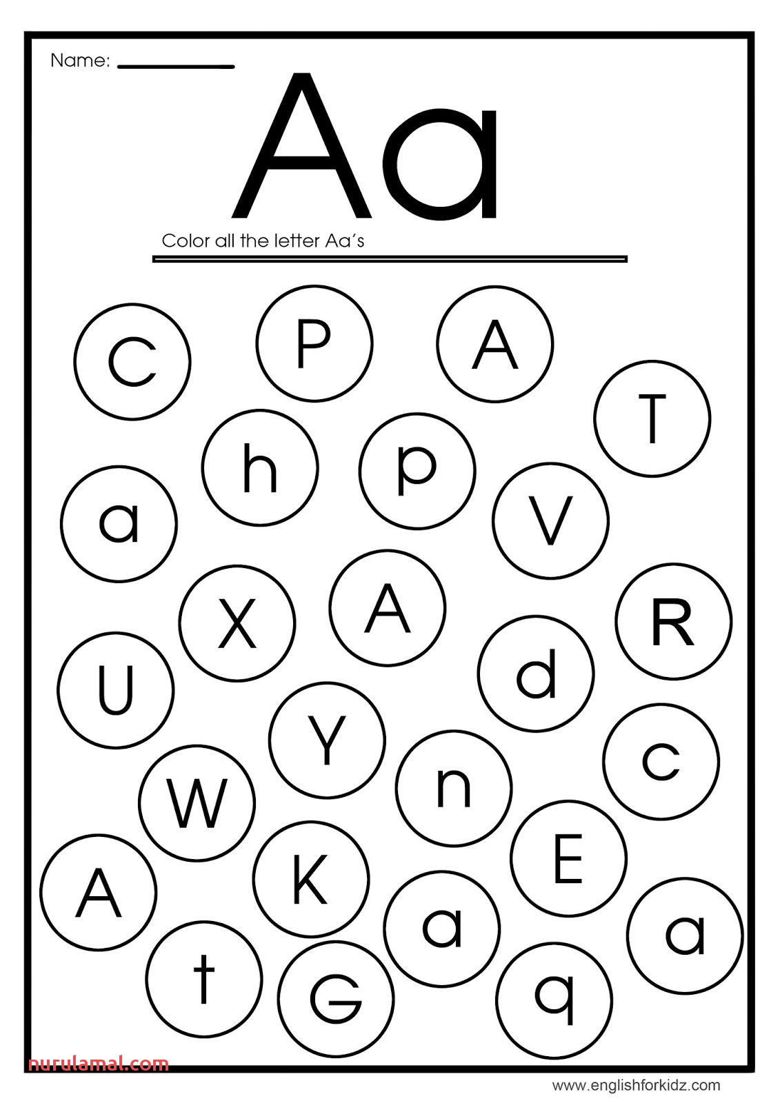 Letter P Writing Practice Worksheet Printable