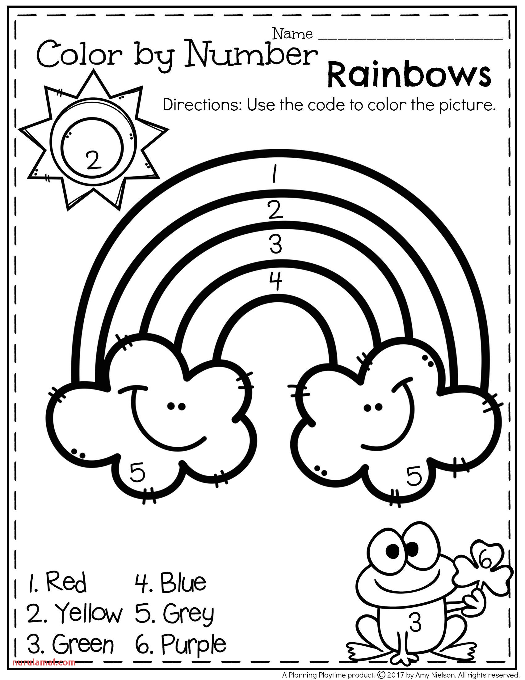 Diamond Worksheets For Preschool