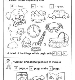 Hearing Sounds Worksheet For Grade 1   Printable Worksheets and Activities  for Teachers [ 1754 x 1239 Pixel ]