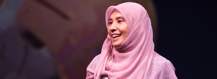 Image result for nurul izzah anwar at WEF