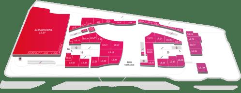 small resolution of lower ground floor map