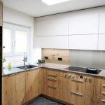 Individualkuche Mit Eiche Altholz Exklusive Inneneinrichtungen Und Designmobel