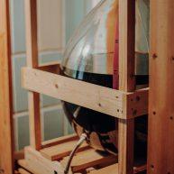 Der NUSSINGA im Glasballon
