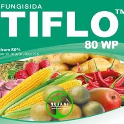 Fungisida Tiflo 80WP