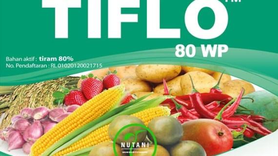 Fungisida TIFLO Untuk Perlakuan Benih (Seed Treatment)