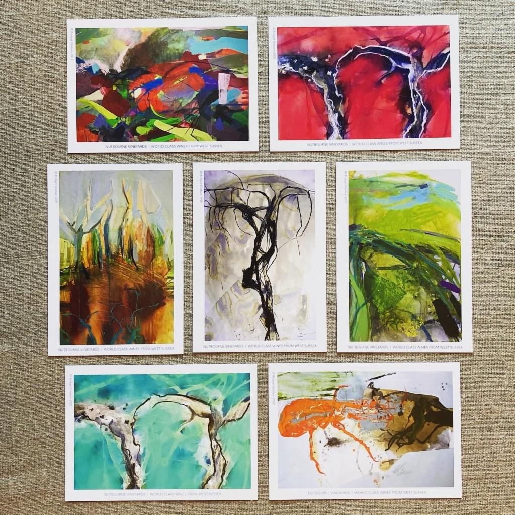 Paintings and Pairings