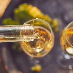Nutbourne Wine Tasting