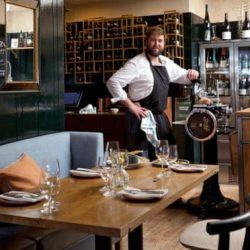 Sussex Restaurant Guardian Review