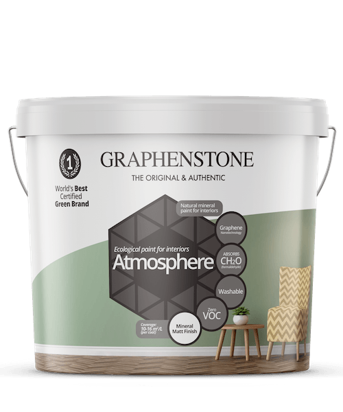graphenstone atmosphere