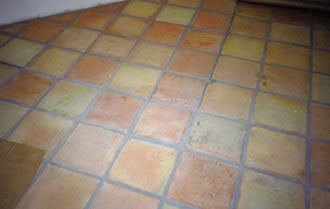 saltillo and de hanis tile projects