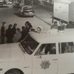 Moord op taxichauffeur: 42 jaar geleden