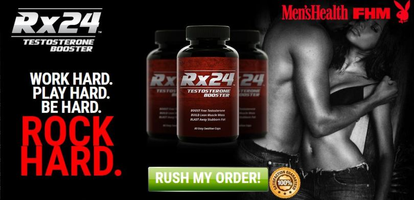 Rx24 Male Pills | Rx24 Male Enhancement Fake Or Scam? | Complete Food Recipe | Complete Foods
