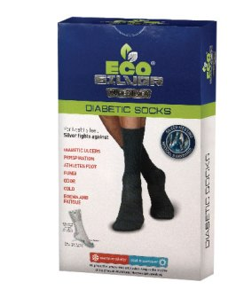 diabetic silver socks eco silver turkey