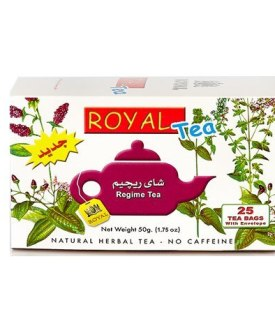 Royal Regime Tea in Pakistan - Best Slimming Tea