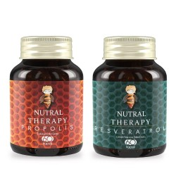 Nutral Therapy Propolis Resveratrol