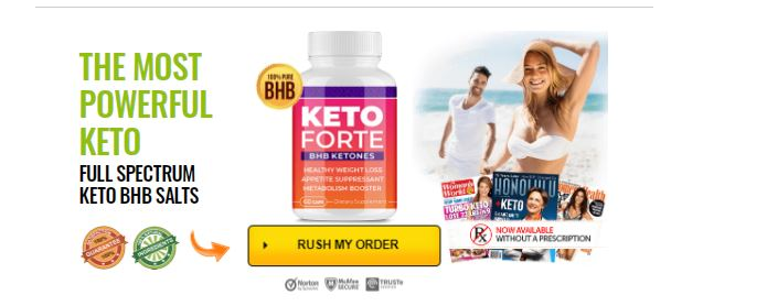 Keto forte uk reviews