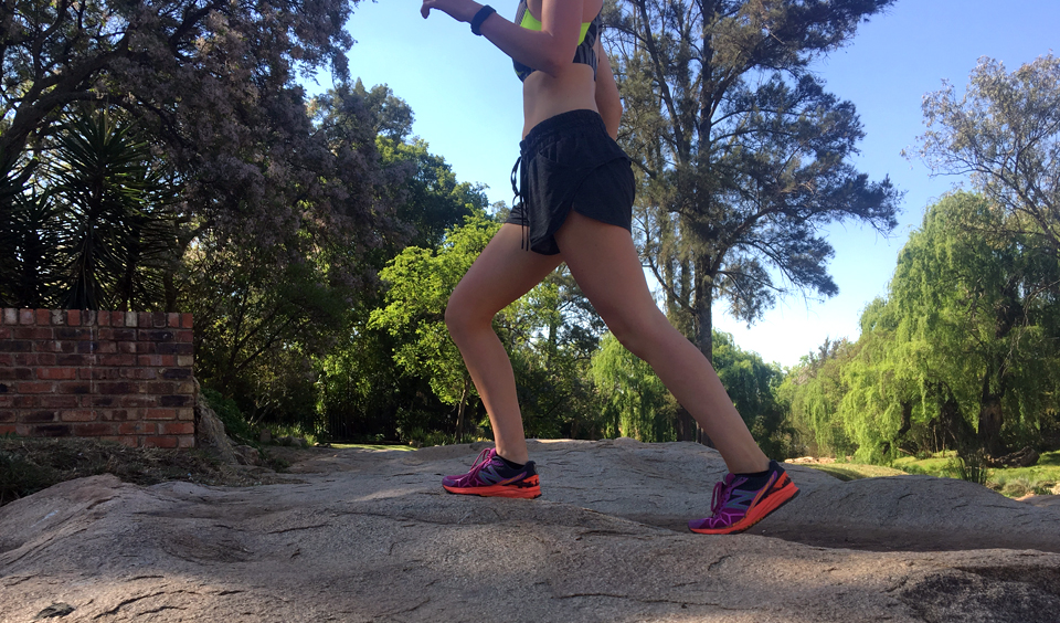 The Best Running Shorts for Women this Summer - Lorna Jane stay cool short
