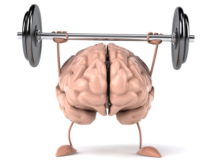 The Link Between Mental Strength and Athletic Performance