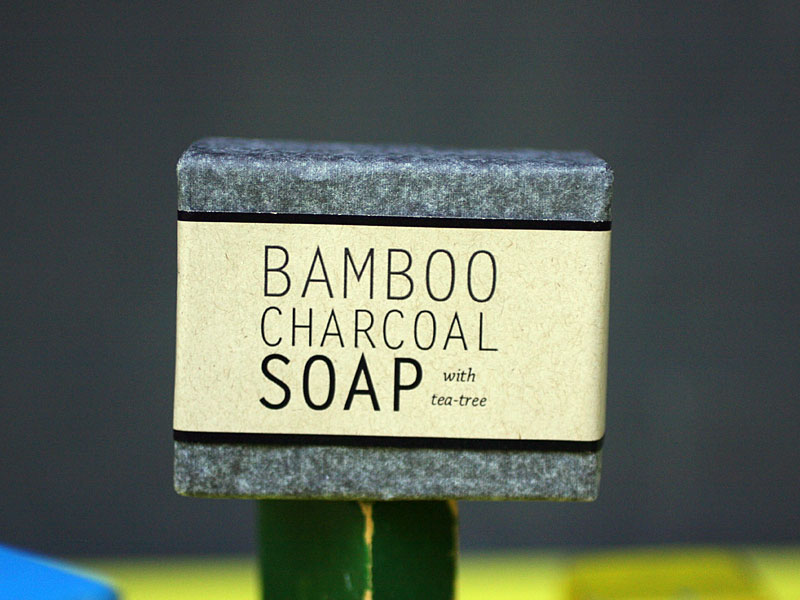 The Ultimate Guide to Activated Charcoal - Kalyan Bamboo Charcoal Soap
