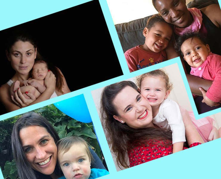 4 Mothers on how Motherhood Changed Them