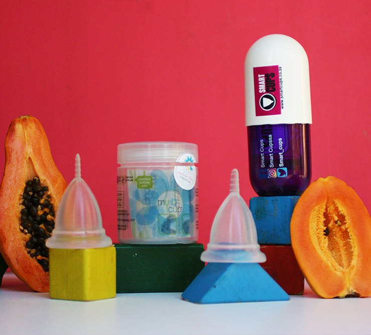 Everything you need to know about the Menstrual Cup