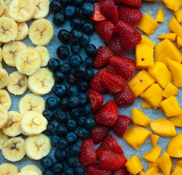 The Best Way to Freeze Fruit 1