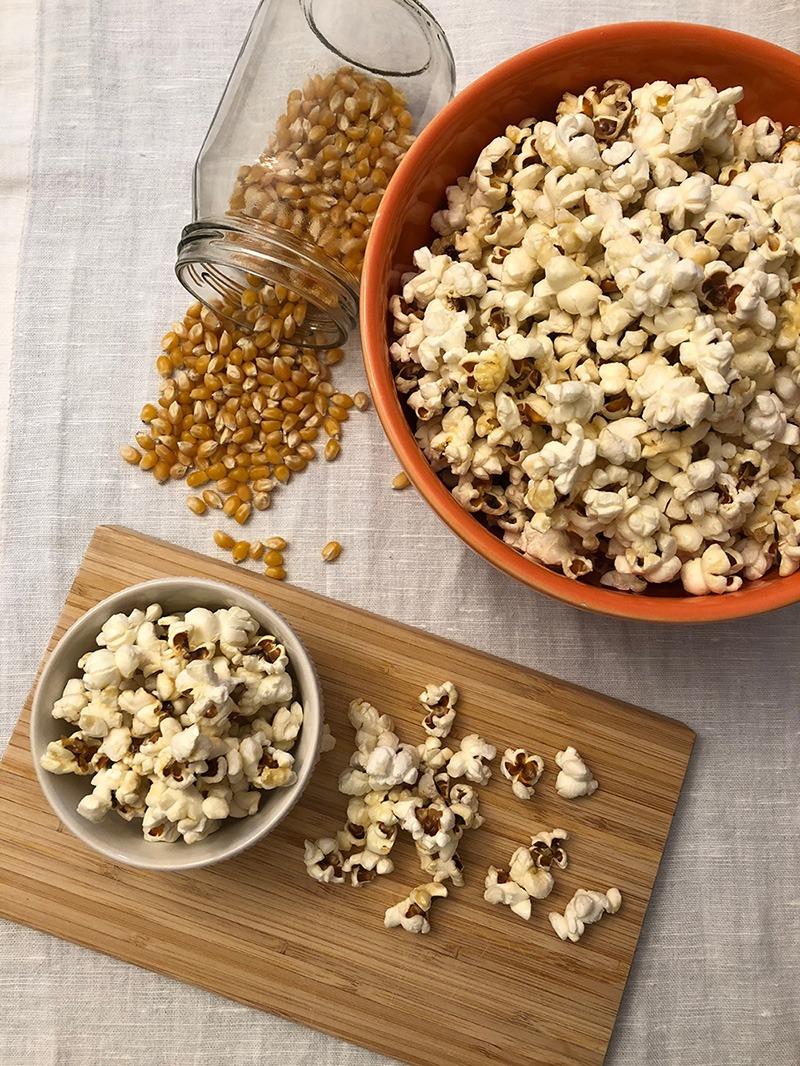 Popcorn Dulce