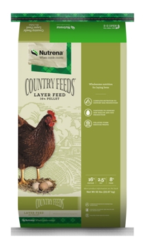 Poultry & Chicken Feeds By Nutrena Nutrena