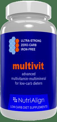 Nutri-Align Multivit