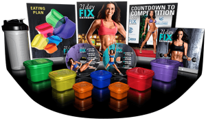 21 day fix ext