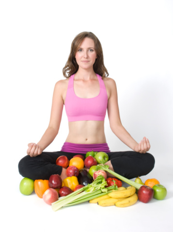 cortisol e alimentação
