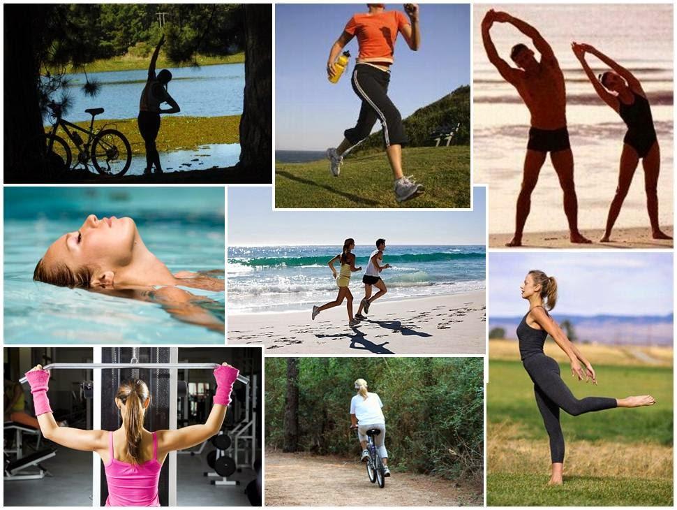 Resultado de imagem para exercícios físicos regularmente,