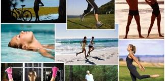 actividade física