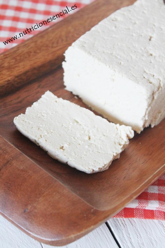 Tutorial de tofu casero  nutricionesenciales
