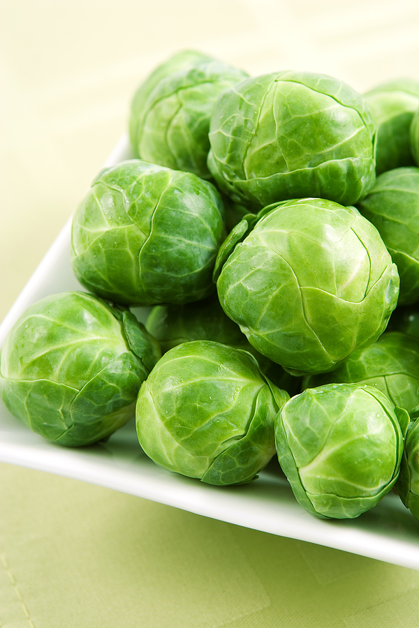 Brussels-sprouts-on-plate