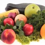 ¿ Cuántos pesticidas estamos comiendo?