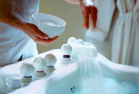 Baño de Magnesio para desintoxicar