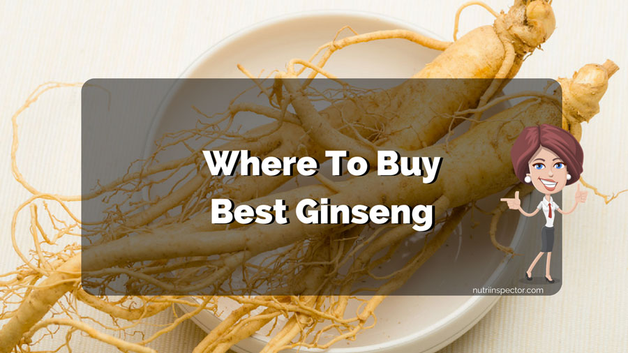 Image Result For Where Can You Buy Korean Red Ginseng