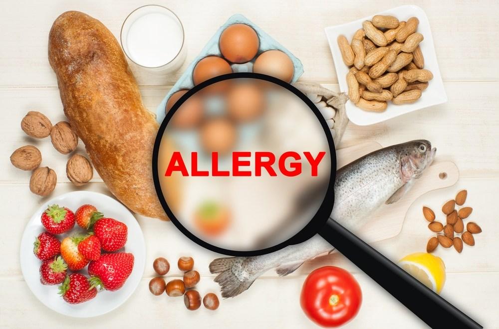 Alergii alimentare la copii