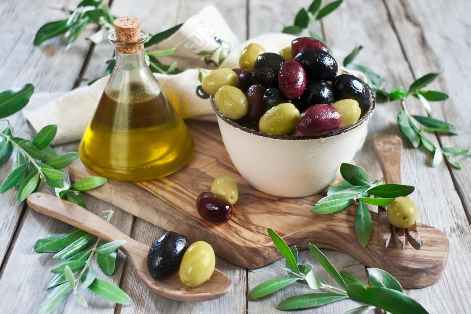 Rezultate promitatoare ale olecanthalului, compus al uleiului de masline, in tratamentul cancerului