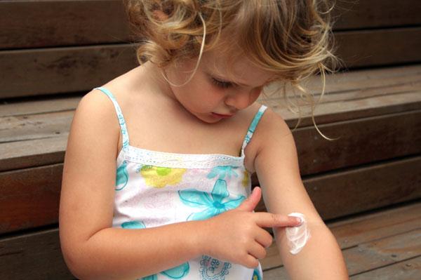 Alimentatia in dermatitele atopice