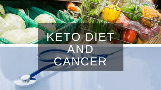 Rolul dietei ketogenice in terapia cancerului – notiuni teoretice