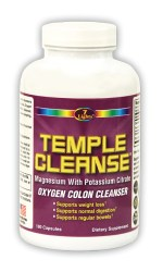 Temple Cleanse Colon Cleanser