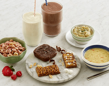 nutrisystem vs medifast diet