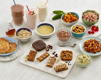 nutrisystem alternative diet