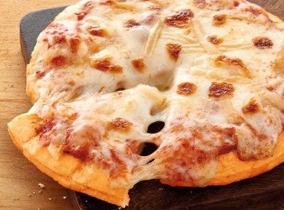 nutrisystem diet plans - pizza