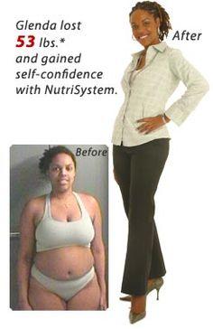 how nutrisystem works