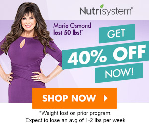 nutrisystem diet reviews