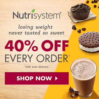 nutrisystem turbo 13 review