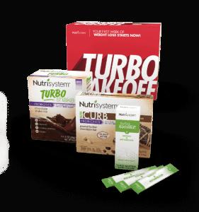 nutrisystem turbo 13